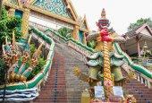 Rang hill temple, phuket, thailand — Stock Photo