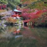 ������, ������: Daigo ji Temple Kyoto