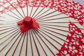 Paraguas asiático — Foto de Stock