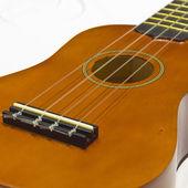 Ukelele guitar — Stock Photo