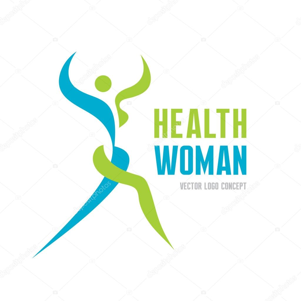 image gallery health and fitness logos