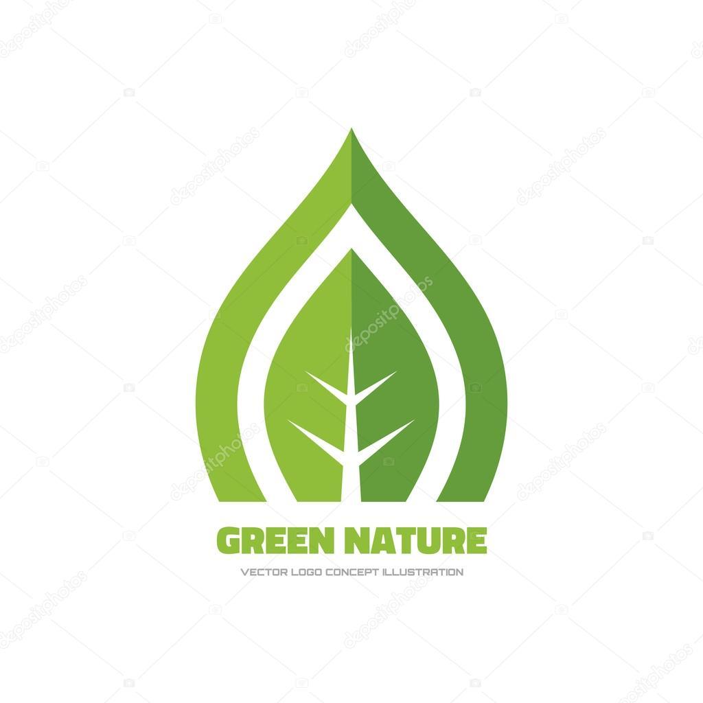 Картинки логотип природа