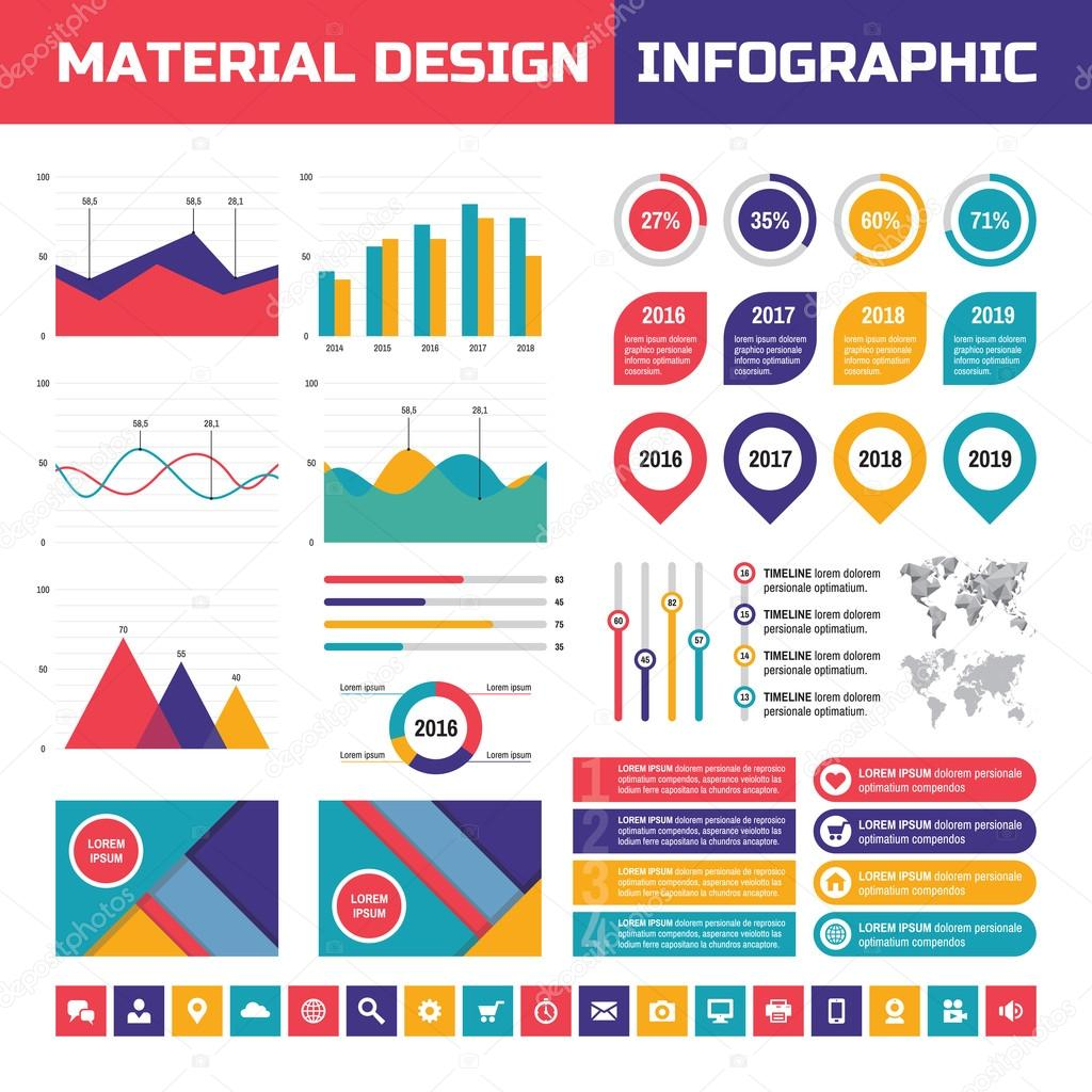 Infographic for infographics