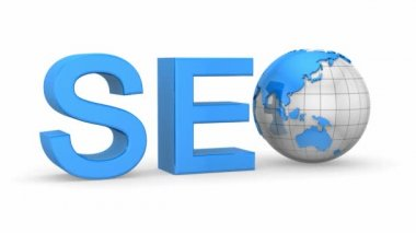 Search Engine Optimization — Stock Video
