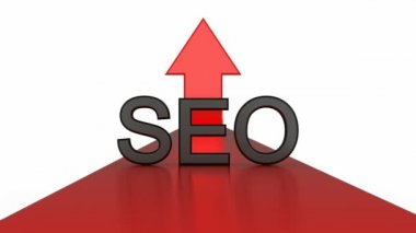 Search Engine Optimization — Video Stock