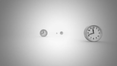 Deadline — Stock Video