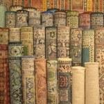 Moroccan carpets — Stock Photo #55929781