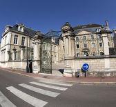 Cluny city hall — Stock Photo