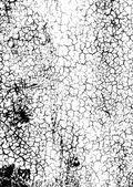 Scratch Grungy Texture — Stock Vector