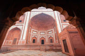 Mughal Architecture — Stock Photo