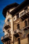 Padova. Italië. Lente. Reizen. — Stockfoto