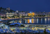Cannes — Stock Photo