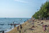 Jomtien Beach Pattaya — Stock Photo