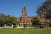 High Court in Yangon — Stock Photo