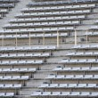 Empty bleachers — Stock Photo #70570803