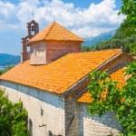 крыши церкви — Стоковое фото #52887871