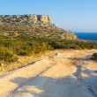The landscapes of Cyprus — Stock Photo #53288633