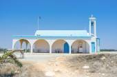 The architecture of Cyprus — Stock Photo
