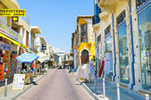Old Limassol — Stock Photo