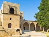 古い修道院 — ストック写真