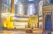 モスクの要素 — ストック写真