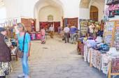 The eastern market — Fotografia Stock