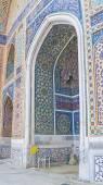 Islamic decoration — Stock Photo