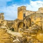 Постер, плакат: The Roman historical sites