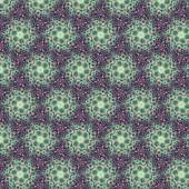 Abstract  pattern, turquoise-violet — Stockfoto