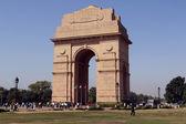 India Gate, New Delhi — Stock Photo