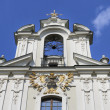 Piarist Church of the Transfiguration of Our Lord Krakow, Poland — Stock Photo #60182737