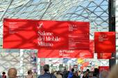 Salone del mobile 2015 — Foto de Stock