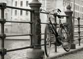 Bicyclette — Photo