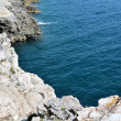 Adriatic Sea in Croatia — Stock Photo #78957356