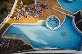 Decameron Aquarium Hotel in San Andres Island — Foto Stock