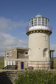 Lighthouse on Beachy Head. England — Zdjęcie stockowe