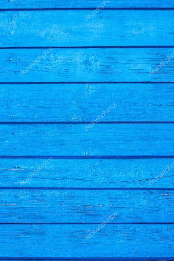Il vecchio dipinto tavole di colore blu foto stock - Tavole legno vecchio prezzi ...