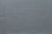 Texture leather of silvery color with outer side — Stockfoto