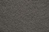 Texture woolen cloth of dark beige color — Stock Photo