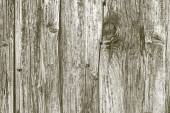 Texture of the old decayed wooden boards — Stock Photo