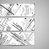 Vektor-Webelement für Ihr design — Stockvektor