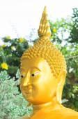 Big Buddha Anything, Thailand. — Stock Photo