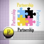 Partenariat — Vecteur
