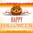 Happy Halloween — Stock Vector #52985559