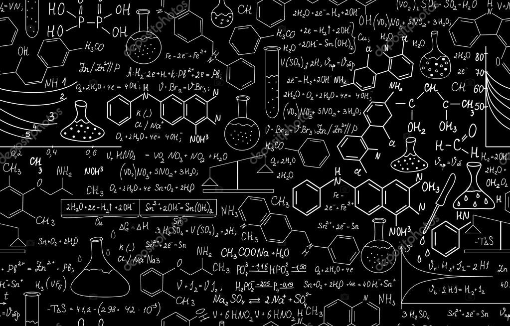Chemistry Equipment Vector images