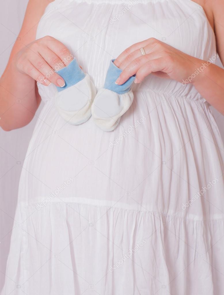 Ребенок Синюшный фото