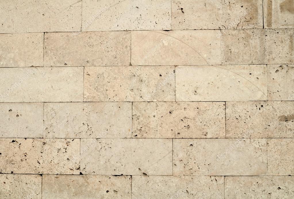 Textura de la pared de piedra gris y amarilla grande - Pared interior de piedra ...