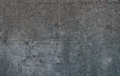 Texture old wall of gray granite — Stockfoto