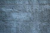 Texture de mur en pierre grise — Photo