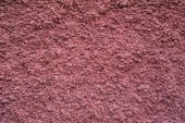 Texture of old wall covered with pink stucco — Zdjęcie stockowe